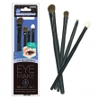 Eye Make 4 Brush Set(Cute & Dolly Style)【EM4BS681】