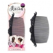 Plastic Styler Magic Comb(Black)【SU501】