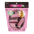 Beauty Sponge Curler(S(12P))【017-581】
